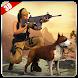 Secret Agent Alisha : Action TPS Shooting Game