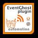 Tasker Plugin for EventGhost by Tim Hoeck
