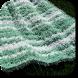 Crochet Blanket by Armbekis