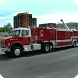 FIRE TRUCK EMERGENCY RESCUE by Iconic Click