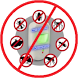Insects Repellent Prank by alphadroid