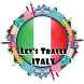 Italy Travel Booking by Eman Dhani