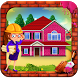 Girls Pink House Construction: Builder Simulator by Funtoosh Studio