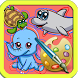 Learn To Draw Cute Animal by Mobikids