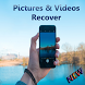 Restore & recover deleted pictures by Medup pro