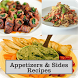 Appetizers and Sides Recipes by khaina