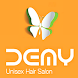 DEMY Unisex Hair Salon by Way Out Mobile