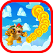 super Bros trolley by Your Dream Runner Adventure for mobile