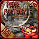 Fear Factory New Hidden Object by PlayHOG