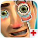 Crazy Eye Surgery Simulator 3D by Happy Baby Games - Free Preschool Educational Apps