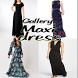 Gallery Longe Maxi Dress by masbero