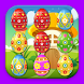 Sweet Candy Burst by Super Apps Zone