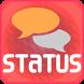 Status King - English, Hindi, Marathi Status 2017 by prgdesign