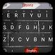 Black Humor Theme&Emoji Keyboard by Cool Keyboard Theme Design