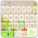 Spring Easter Day Keyboard by Emoji Free Themes
