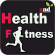 Daily Fitness Tips by Liveline Media