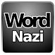Word Nazi by Nick Hall