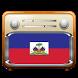 Haiti Radio Station by RVilla
