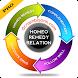 Homeo Remedy Relation PRO by Olyzer