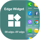 Widget Manager for S6, S7 Edge by AMC Lab