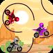 Bike Stunt Tricky Racing Rider Free ???????? by Volcano Gaming Studio