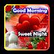 Love Good Morning Images, Night Images by Pugazhendi E