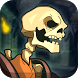 Awesome Skeleton Knight 3D by androgeym