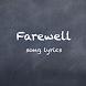 Farewell by Koolit