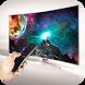 Hyprid TV Remote Control by hafdev.inc