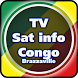 TV Sat Info Congo Brazzaville by Saeed A. Khokhar