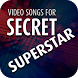 Video songs for Secret Superstar 2017 by Bollywood Movie Masti