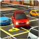 City Road Car Parking: Free Car Parking Games by Desire PK