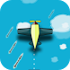 Fly Plane - On Missile Attack by GNSN Soft. App