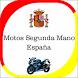 Motos segunda mano España by MegaaApps