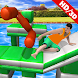 Legendary Water Park Stuntman by Majhyana Tech