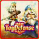 Toy Defense Fantasy Hint by Keramas