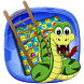 Snakes & Ladders King Size