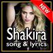 Shakira - Trap (ft. Maluma) 2018 All Song Lyrics by Cindawan_Music
