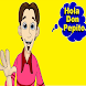 Hola Don pepito cancion video sin internet by app4you2020