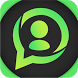 who viewed my whatsapp profile by Fionas Apps