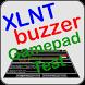 XLNTbuzzer Gamepad Test Buzzer by XLNTSOFT