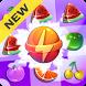Fruit Jam Splash: Candy Match by Puzzle Games - VascoGames