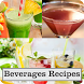 Beverages Recipes by khaina