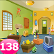 Escape From Living Room Game by Best Escape Game