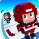 Blocky Hockey - Ice Runner by Full Fat