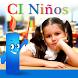 CI Niños by ILMASOFT KIDS