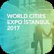 World Cities Expo İstanbul by İstanbul Büyükşehir Belediyesi