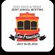 2015 AAEA WAEA Joint Meeting by Core-apps