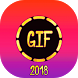 Feliz Ano Novo 2018 by International.Apps Inc