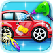 Car Wash & Design - Car Games by 6677g.com